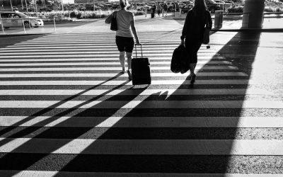 6 cosas que deberías hacer durante un viaje al extranjero.